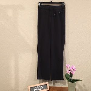Nike Cotton yoga long straight pants Size XS